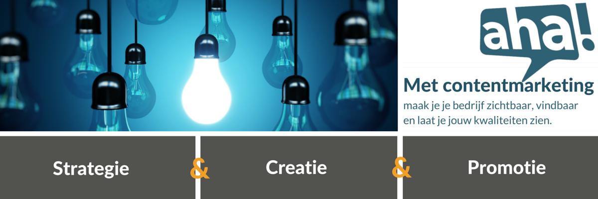 Alles over Sstroop. Wij helpen je bij de succesvolle toepassing van contentmarketing.