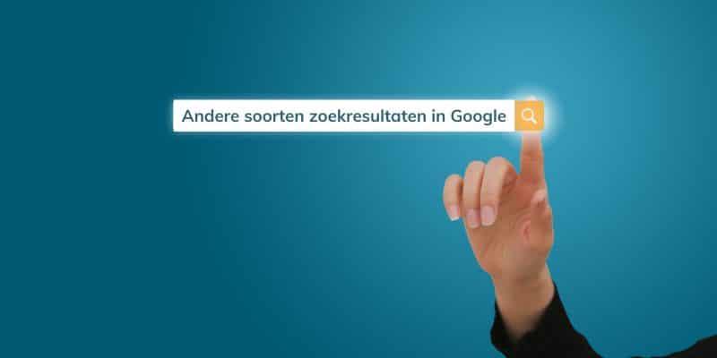 Hoog in Google komen. 5 technieken