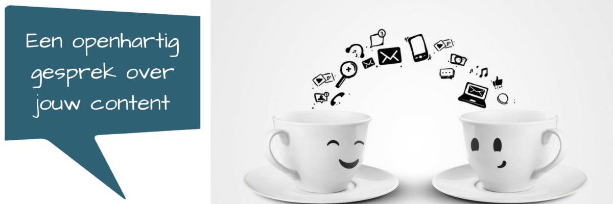 Contentmarketing advies