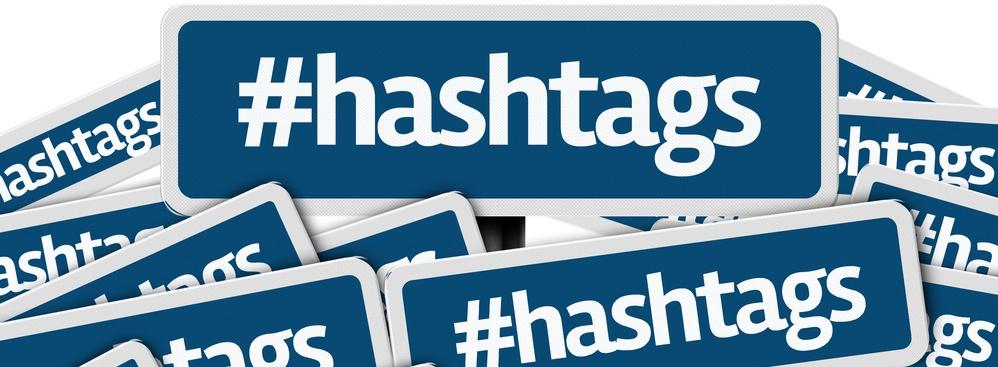 hashtags inzetten bij content promotie door gericht je doelgroep te adresseren.