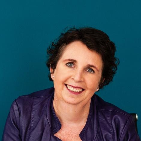 Linda Krijns content marketeer