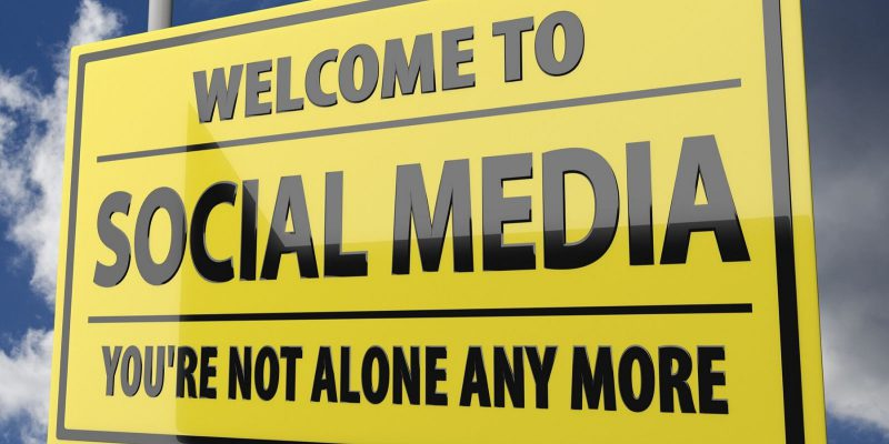 stappenplan social media strategie handleiding