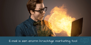 Voorkom fouten in e-mailmarketing. 7 tips.