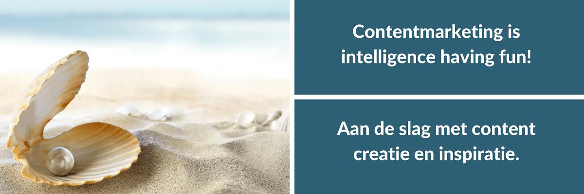 Tijdens deze training Content Creatie leer je hoe je content maakt die opvalt, aanspreekt en je doelstellingen realiseert