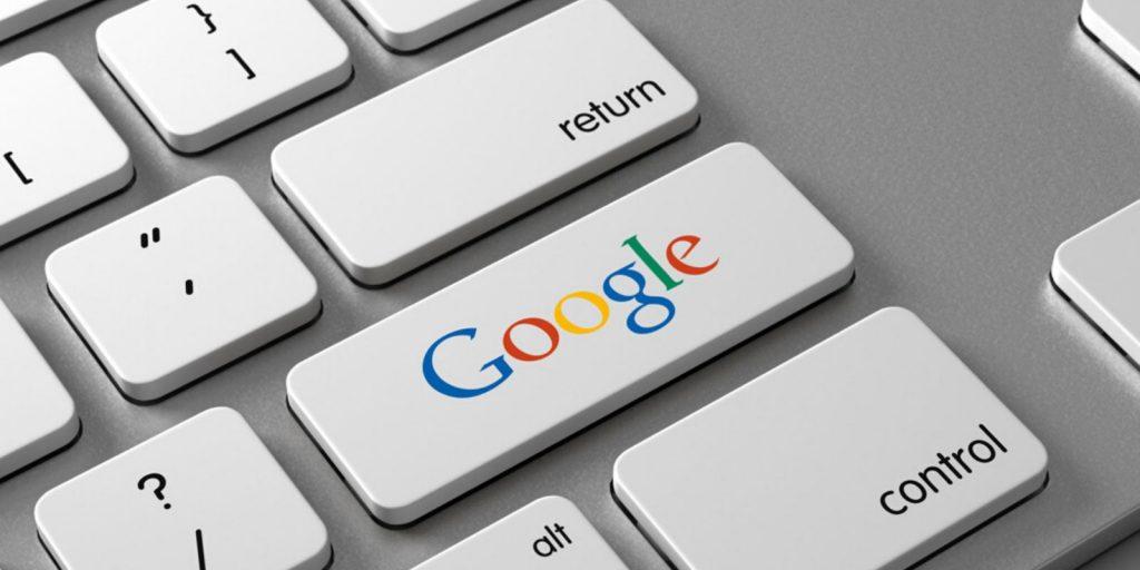 zo maak je content voor Google