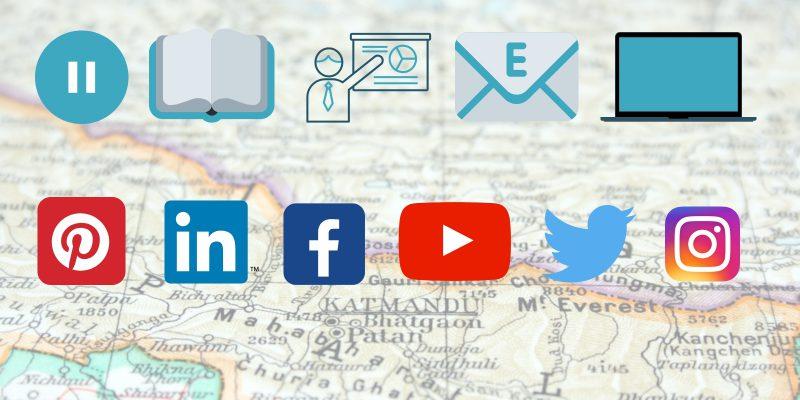 content mapping tips en technieken