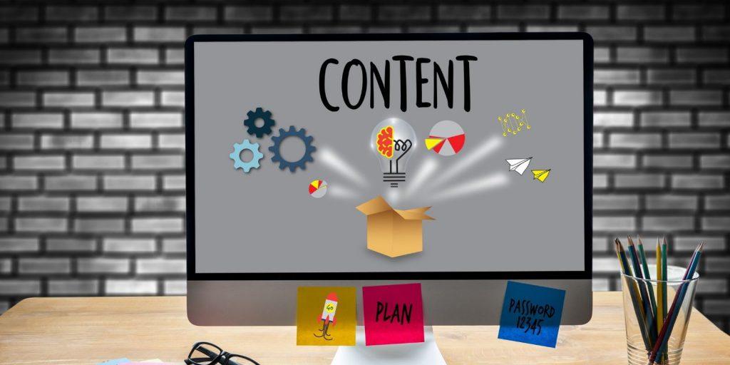 training contentplanning