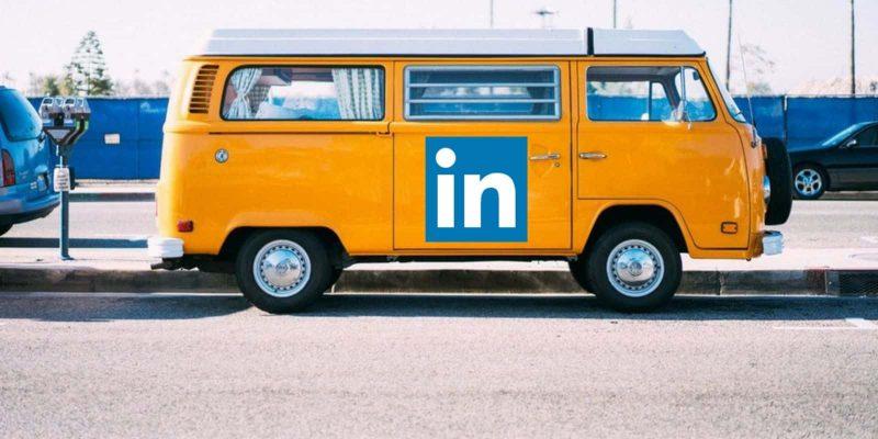 LinkedIn Marketing overzicht van alle marketing mogelijkheden op LinkedIn