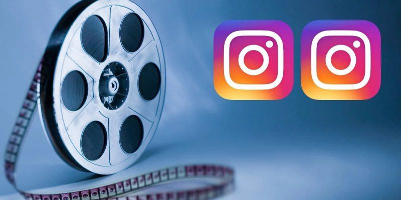 Instagram Reels maken