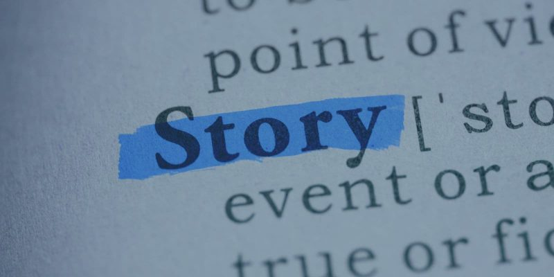 content voor stories. Tips en voorbeelden ter inspiratie
