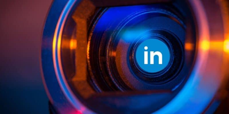 Linkedin cover story tips voor een goede profielvideo